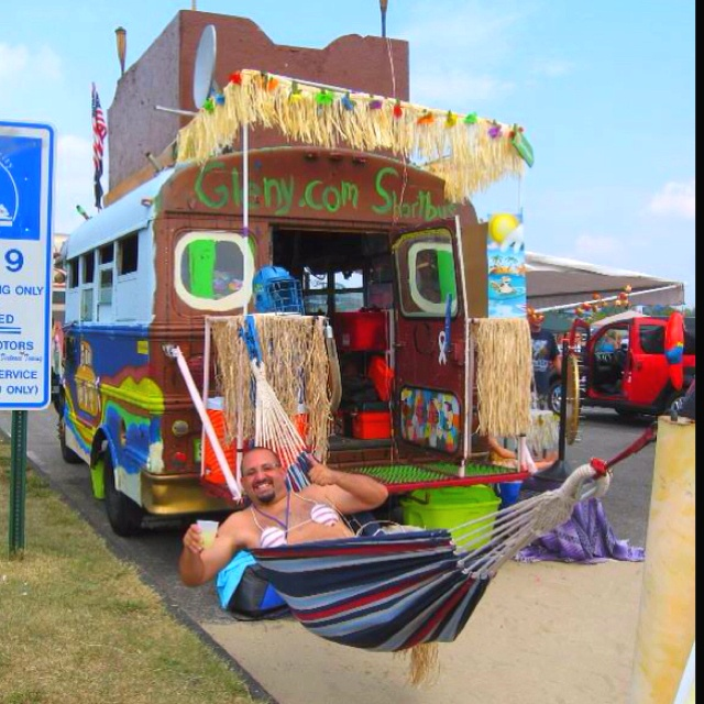 Jimmy Buffet Tailgating Events I Endulge In Pinterest