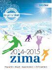 Náš katalog pro sezónu 2014-2015