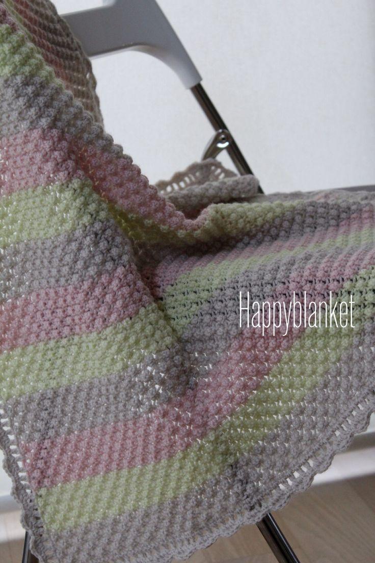 Bebek battaniyesi modelleri battaniyeleri car pictures - Handmade Baby Blanket El Yapimi Bebek Battaniyesi