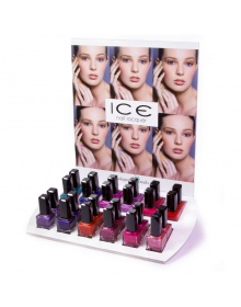 Independent Nails , LIVELY COLLECTION   www.independentnails.com