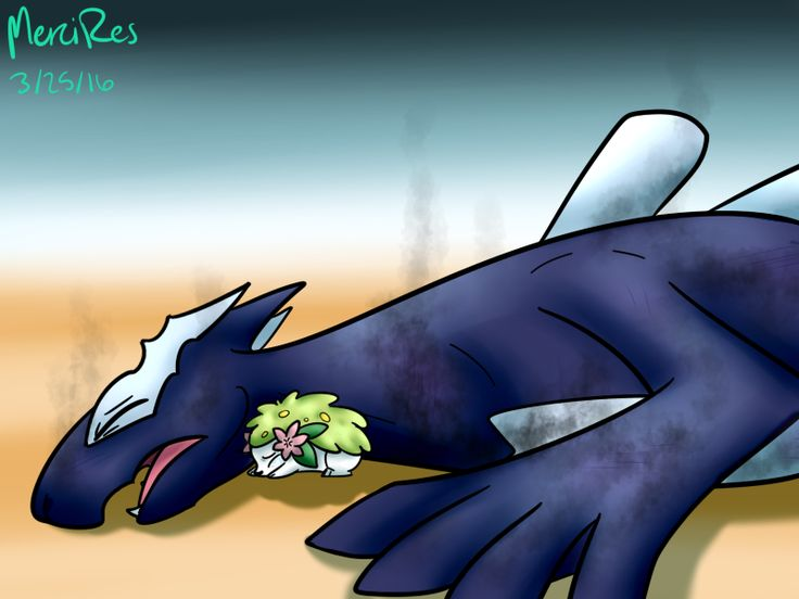 The passing of Cross after the battle against Shadow Ho-oh featured in Episode 47 of the ASERN. Featuring the aforementioned Shadow Lugia and Sanic.