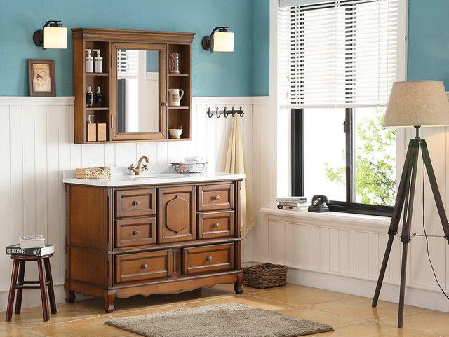 Famous Build Your Own Bathroom Vanity Tall Light Blue Bathroom Sinks Rectangular Showerbathdesign Bathtub Drain Smells Old Delta Faucets For Bathtub BrownCost To Add A Bedroom And Bathroom 78  Ideas About Bathroom Vanity Sale On Pinterest | Cottage ..