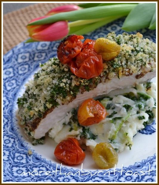 ... Fish Recipes on Pinterest | Baked fish, Sauces and Halibut recipes