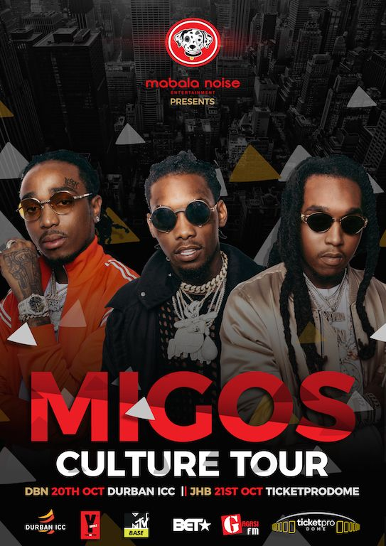 New on my blog! MIGOS CULTURE TOUR HITS SA THIS OCTOBER via @TutoneComms http://acl.2stina.com/migos-culture-tour-hits-sa-this-october-via-tutonecomms/?utm_campaign=crowdfire&utm_content=crowdfire&utm_medium=social&utm_source=pinterest