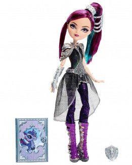 Кукла Рейвен Квин Игры Драконов Ever After High - Рекламное агентство «Море Рек» в Москве