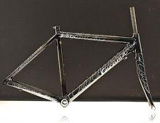 Cucuma Foia Black Pearl Carbon Rennrad Rahmenset in RH 50cm zur Zeit bei Ebay .... Sonderposten Versteigerung
