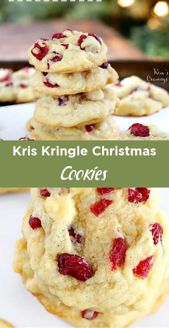 Top 24 Most Delicious Christmas Cookies For This Holiday Season