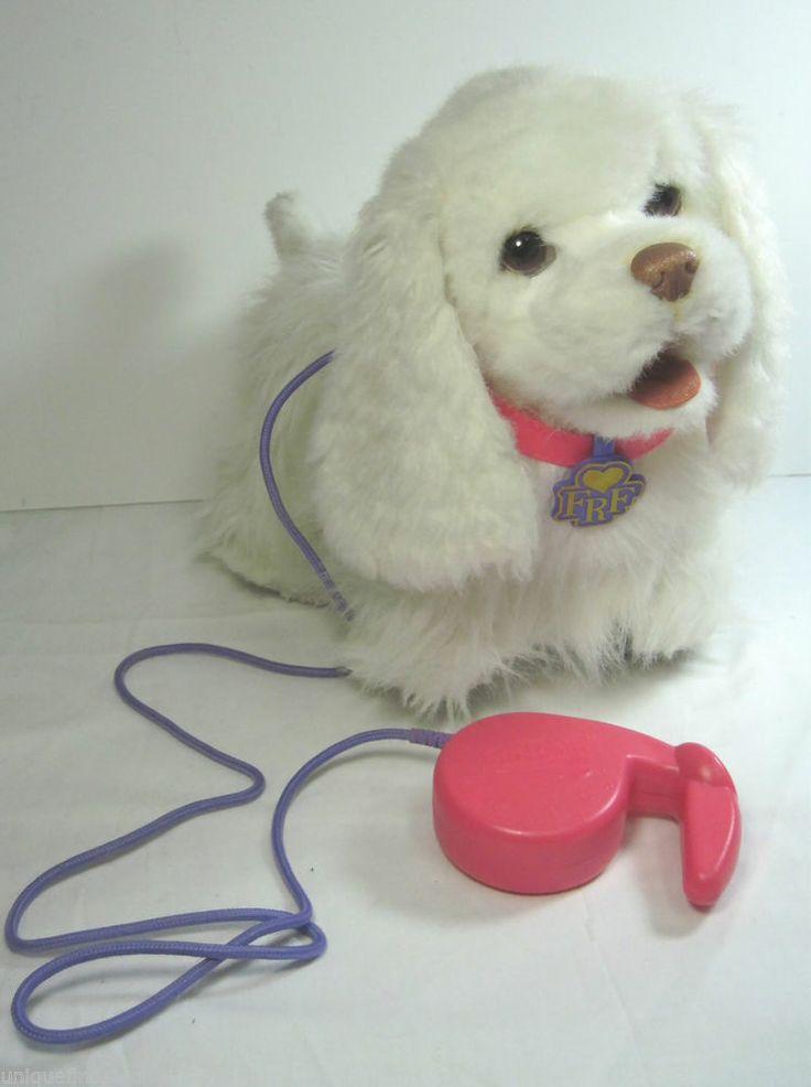 Gogo Walking Dog Toys R Us