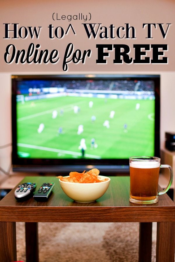 Why Pay for TV when you can watch it (legally) for FREE? Use these Tips to Watch TV Online for Free! Will work for Xbox, Kindle Fire Stick and PSN too!
