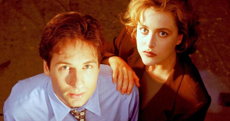 'X-Files' Returns as Event Series with David Duchovny & Gillian Anderson! -- David Duchovny and Gillian Anderson have signed on to return as Fox Mulder and Dana Scully for a six-episode 'X-Files' event series. -- http://www.movieweb.com/new-x-files-tv-show-event-series-duchovny-anderson