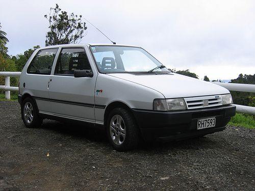 Fiat Uno 45S - http://www.tutorfrog.com/fiat-uno-45s-2/  #Toys #cooltoys