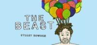 Stuart Bowden's 2012 #melbfringe show The Beast heads to London