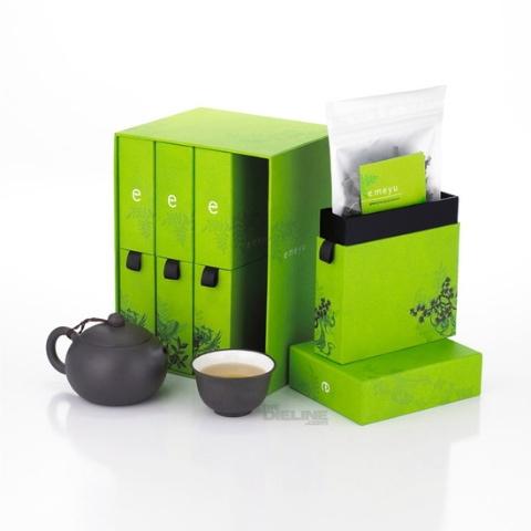 tea package