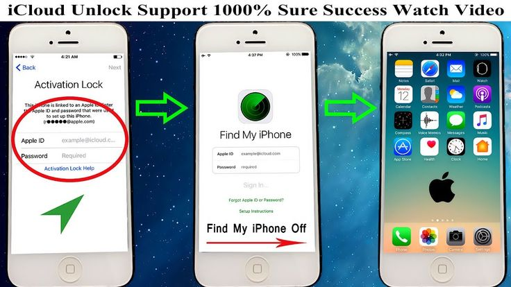 Link here For your device iCloud====== https//qutt.us