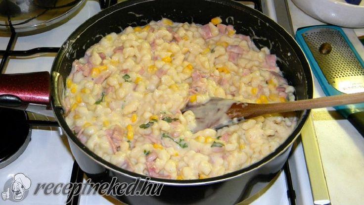 Érdekel a receptje? Kattints a képre! Küldte: http://szilvasgombockonyhaja.hu/