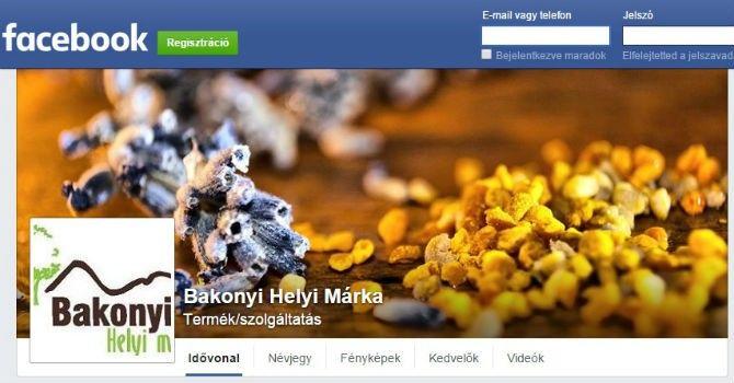BAKONYI HELYI MÁRKÁS TAGOK Szeretettel ajánljuk az erdő, a vidék, a Bakony szerelmeseinek a Bakonyi Helyi Márka minősített tagjait! http://www.abakonyert.hu/_upload/editor/_user/2015/Helyi_Marka/Letolthet___dokumentumok/Vedjegy_tagokat_bemutato_kiadvany_vegso.pdf