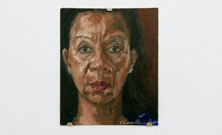 Exclusive Interview With Heat 5 Winner Of Sky Arts Portrait Artist Of The Year Cass Art Portrait Artist Portrait Sky Art
