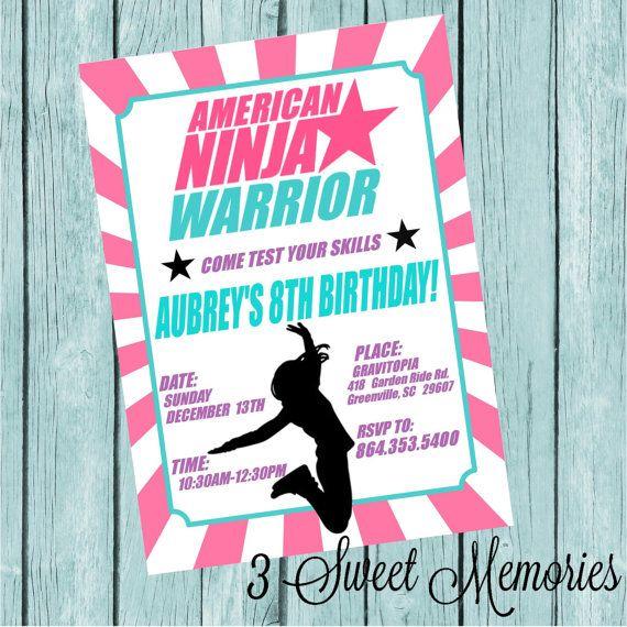 Order Personalized Birthday Invitations