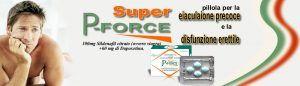 Extra Super P-Force 200mg è una versione migliorata del Viagra da 100mg, un farmaco efficace per il trattamento dell'eiaculazione precoce e per ottenere un miglior controllo sull'eiaculazione.