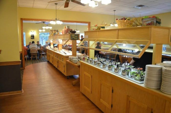 10 Ohio Amish Country Restaurants With