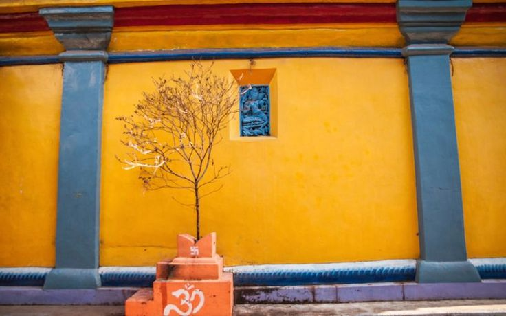 5 Simple Sanskrit Words To Live By