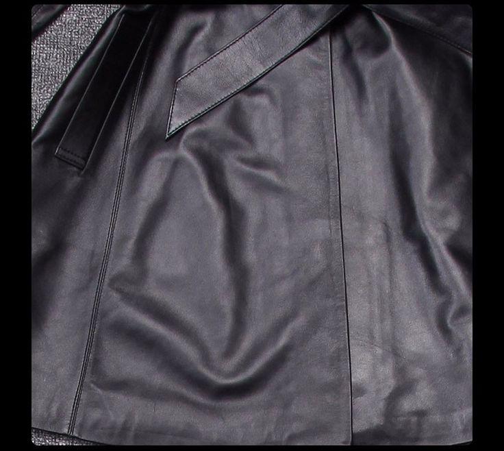 Aliexpress.com : Schwarz echtes leder mäntel frauen 100% Lammfell windjacke dünner gurt Langen trenchcoat abrigos mujer casaco feminino LT184 von verlässlichen feminino-Lieferanten auf moop genuine leather factory outlet kaufen