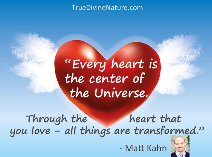 Matt Kahn Quotes Glamorous 29 Best Matt Kahn Quotes Images On Pinterest  Matt Kahn Favorite . 2017