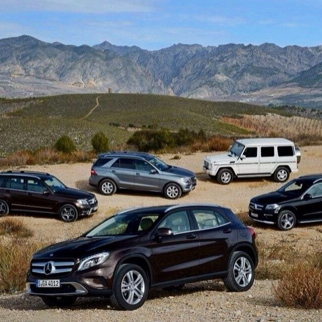 192 best images about mercedes benz gla class on pinterest for Mercedes benz usa models