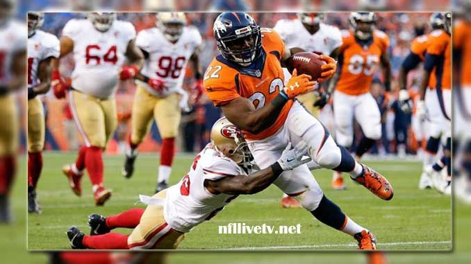 Denver Broncos vs San Francisco 49ers Live Stream Teams: Broncos vs 49ers Time: 10:00 PM Date: Saturday on 19 August 2017 Location: Levi's Stadium, Santa Clara  TV: NAT Watch NFL Live Streaming Online According to the NFL career, it is justified that the Denver Broncos has won just 3 times...