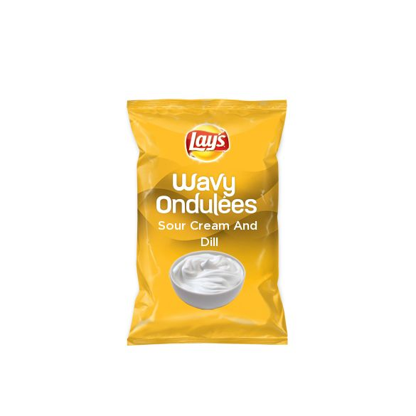 I just created sour cream and dill on Lay's Wavy for #DoUsAFlavourCanada. What's your flavour idea? Create the next great Lay's flavour & you could win† $50k + 1% of your flavour's future sales†† http://lays.ca/flavour