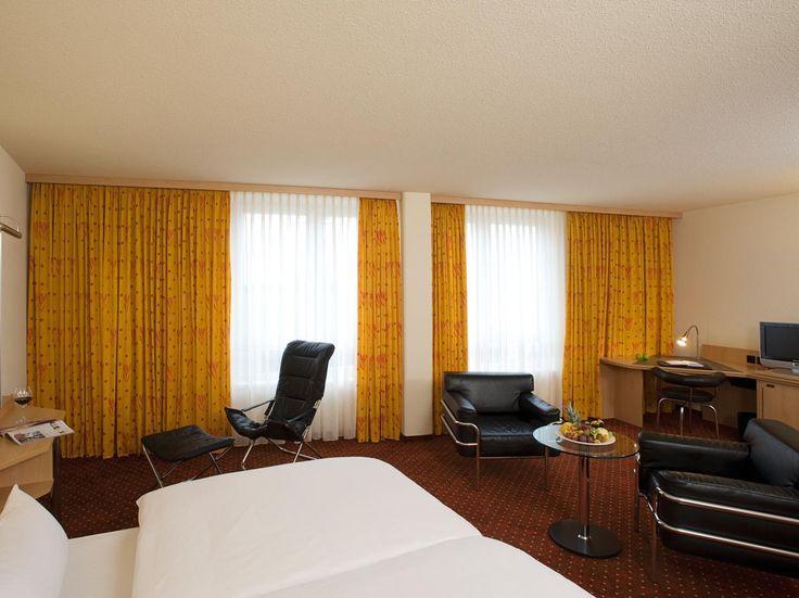 Hotel Nh Frankfurt Messe Frankfurt Am Main Hessen Deutschland Luxushotel Hotel Hotel Wien