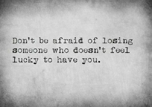 Best 25+ Losing Someone Quotes Ideas On Pinterest