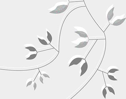 "Glitch Flower- Daniela Sendoya Garcia   Check out new work on my @Behance portfolio: ""Glitch Flowers 2"" http://be.net/gallery/57291475/Glitch-Flowers-2"