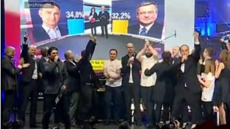 Paweł Kukiz, Kukiz'15 ( kampania dezinformacji TVP?)