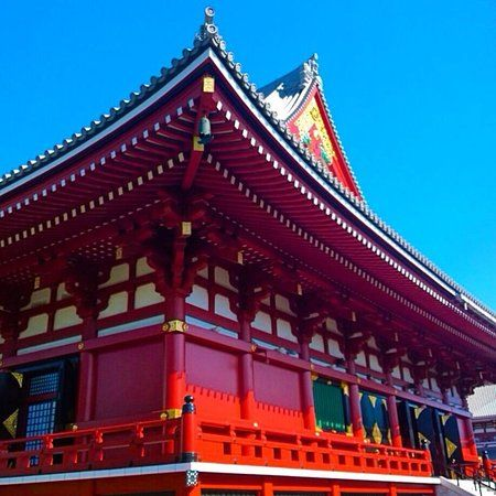 Tokyo Tourism: TripAdvisor has 736,509 reviews of Tokyo Hotels, Attractions, and…