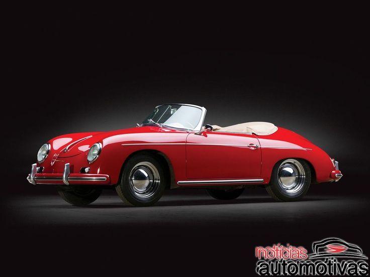 356, o primeiro carro da Porsche - Notícias Automotivas - Notícias de carros