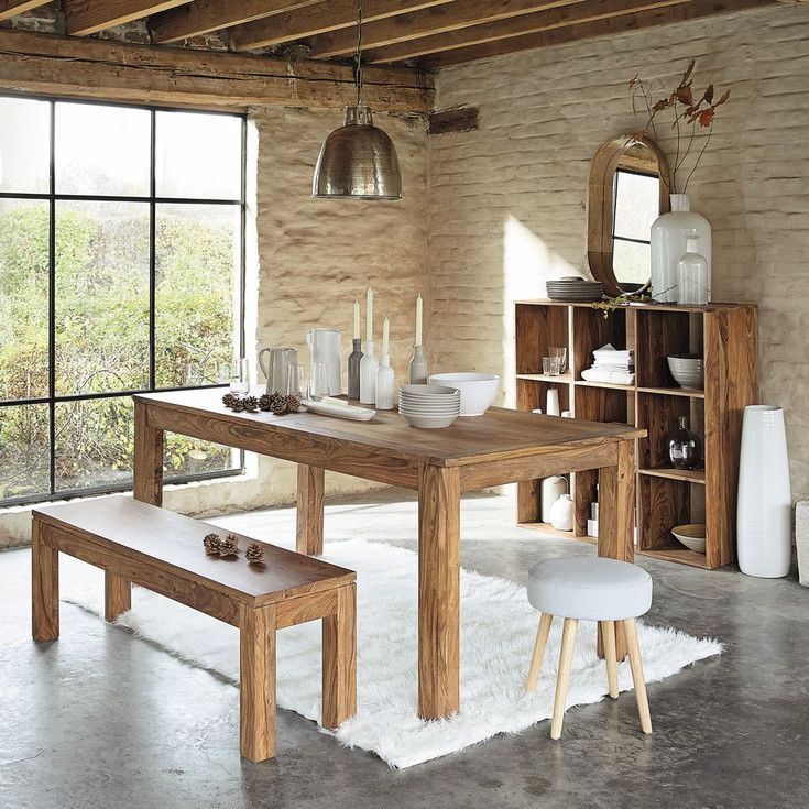 mobili e decorazioni in stile contemporaneo moderno i maisons du monde arredamento. Black Bedroom Furniture Sets. Home Design Ideas