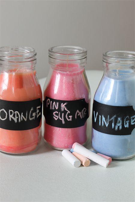 Creative Milk Bottles   THORPDALE SOY PRODUCTS   madeit.com.au