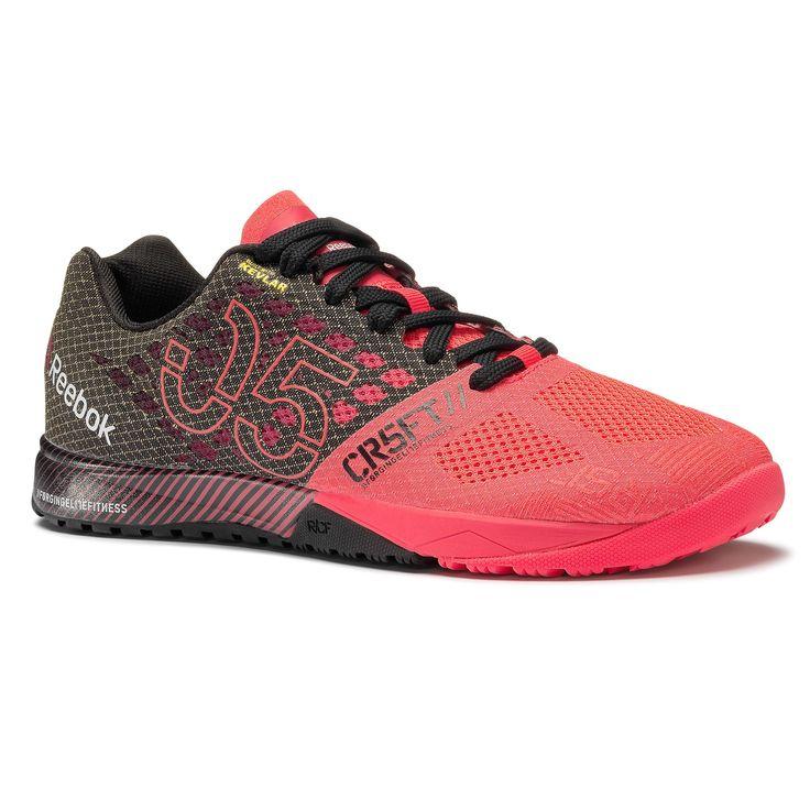 Reebok CrossFit Nano 5.0 - Pink | Reebok Ireland