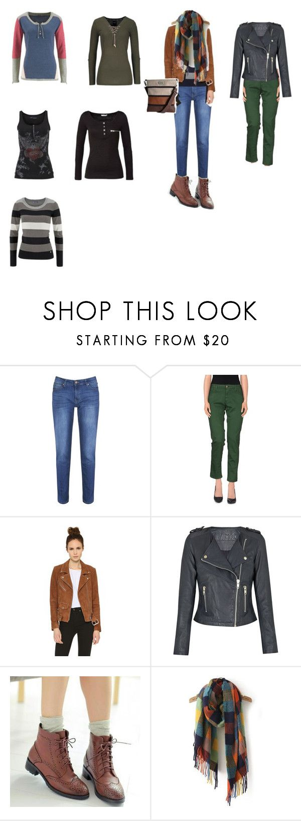 """""""moje"""" by jara-mira on Polyvore featuring Brakeburn, Basicon, Veda, Pangmama, women's clothing, women's fashion, women, female, woman and misses"""