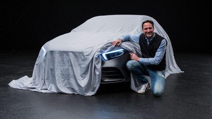 Neue Mercedes A-Klasse - Endlich strahlt der kleine Stern!