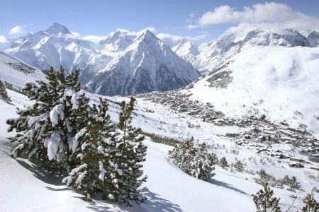 Ski Les Deux Alpes | Les Deux Alpes Ski Resort | information & Guides | PowderBeds