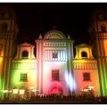 Basilica de Suyapa, Tegucigalpa
