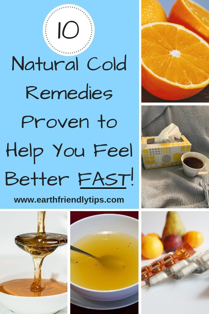 Natural Cold Remedies That Actually Work Natural Cold Remedies Cold Home Remedies Cold Remedies