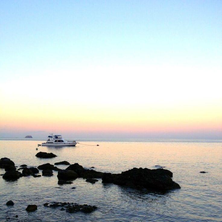 Twitter / iamsuperbianca: sharing the beautiful sunrise ...