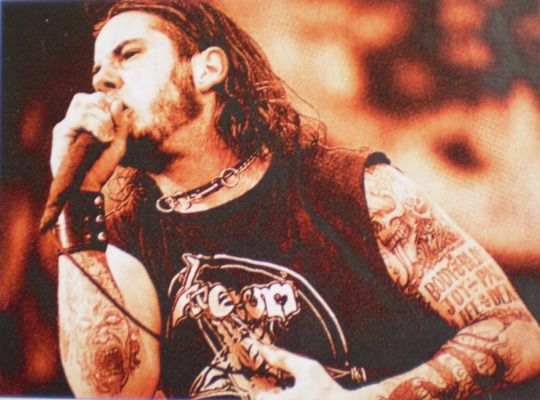 anselmo guys Phil anselmo (pantera/down) if you saw phil anselmo in the early with the grossly underrated superjoint ritual,  phil anselmo - man these metal guys were so hot.