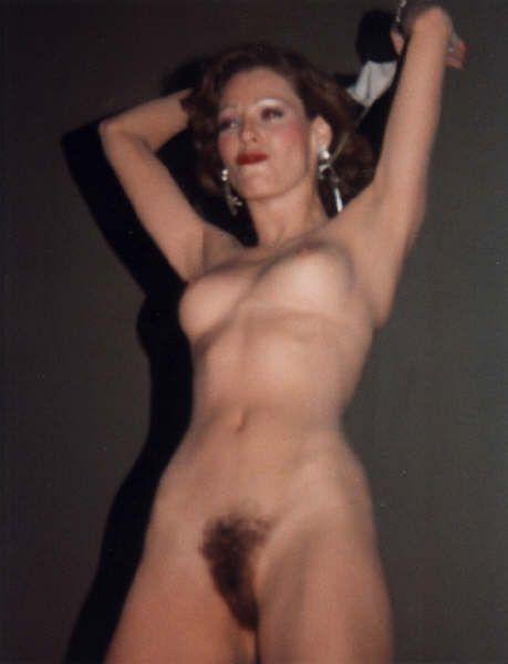 Annettes german nudist site
