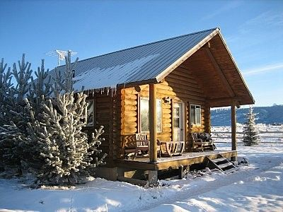GRAND TETONS | DRIGGS  IDAHO | Charming Cabin & Barn - Great Location! - VRBO