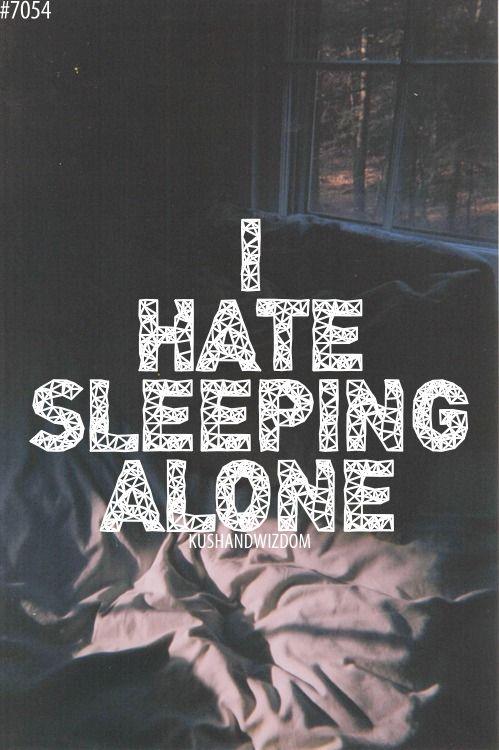 I Hate Sleeping Alone - Drake - Take Care, Bonus edi