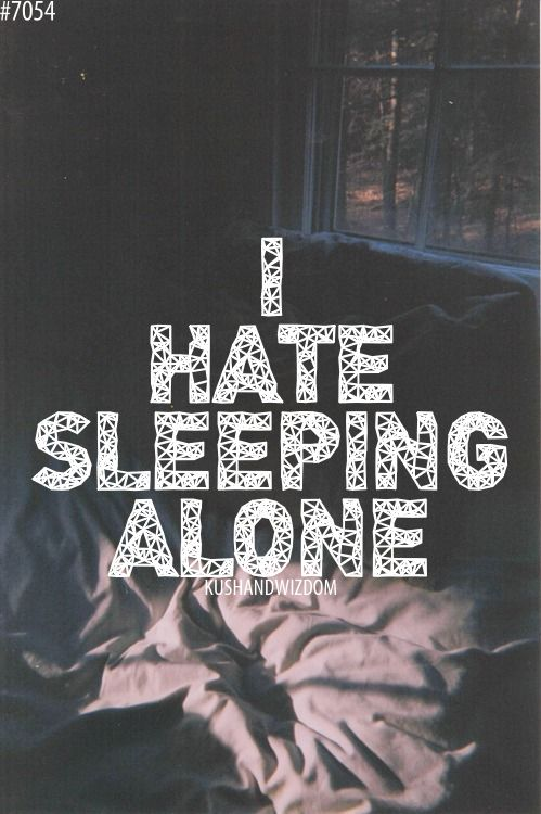 I Hate Sleeping Alone - Drake - Take Care, Bonus edi